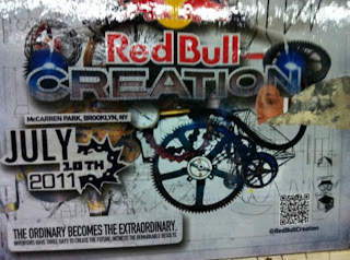 creare qr code red bull