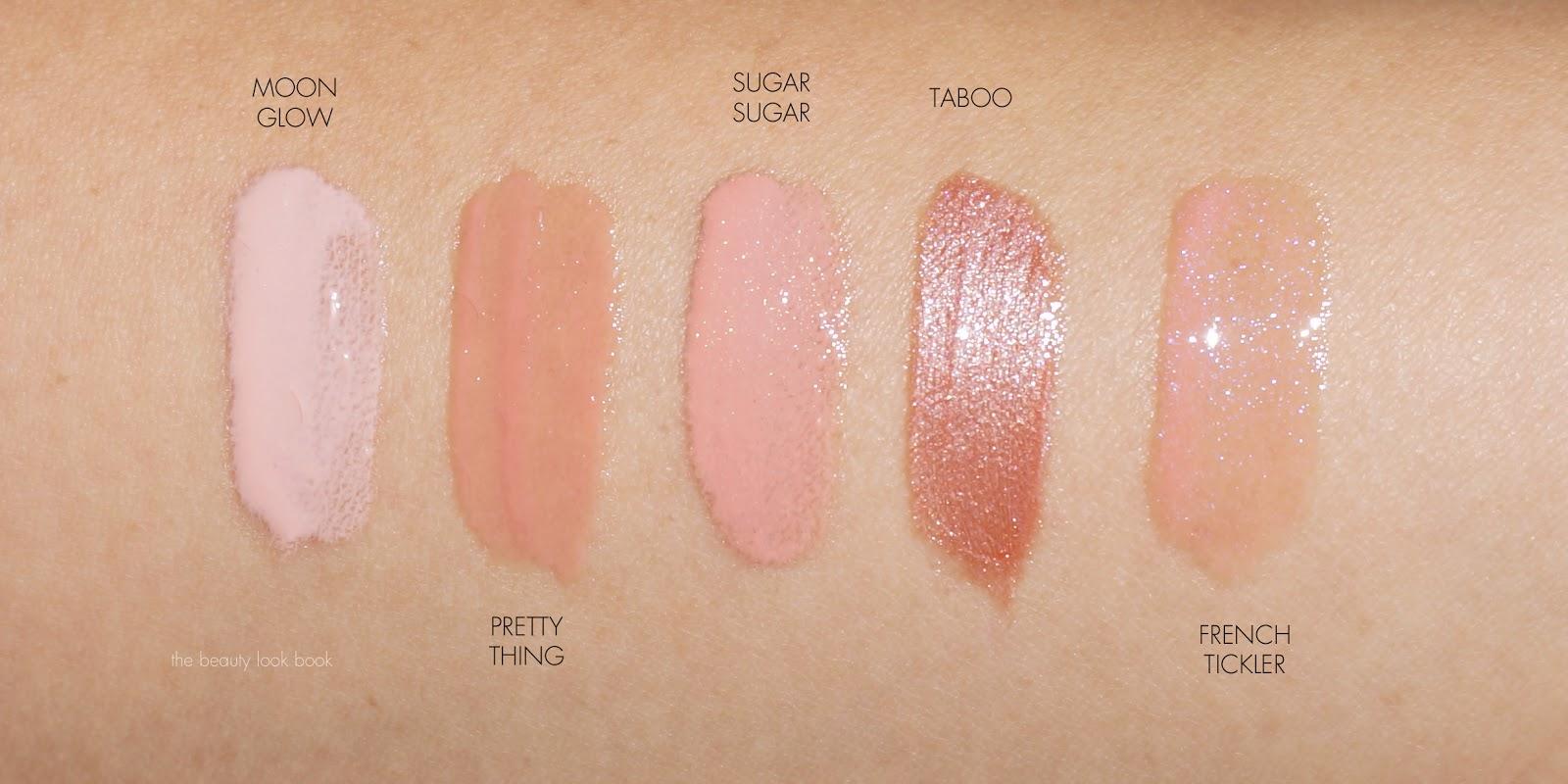 Enamored Lip Hi-Shine Gloss Lip Lacquer by Marc Jacobs Beauty #16