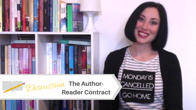 The Author - Reader Contract: Reader Expectations