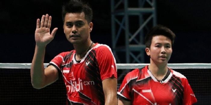 Malaysia Open 2018 Super 750: Jadwal Ganda Campuran