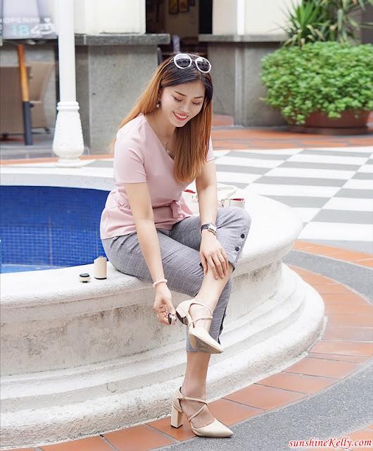 Mestrae, Vegan Interchangeable Heels, Fashion, Shoes Review, Interchangeable Heels
