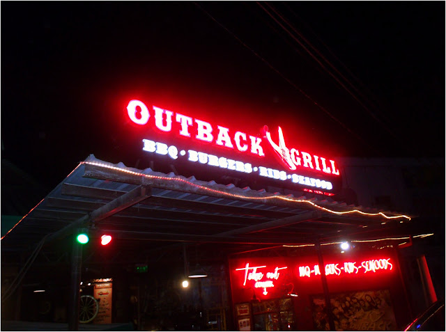 Outback Grill