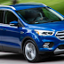 2019 ford Escape St Car Updates