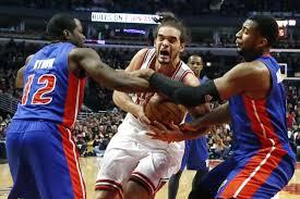 Detroit Pistons - Chicago BullsCanli Maç İzle 14 Temmuz 2018