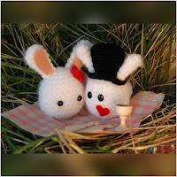 http://amigurumislandia.blogspot.com.ar/2019/04/amigurumi-conejos-de-san-valentin-ahooka.html