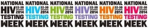 National HIV Testing Banner