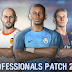 PES2017.  Pes Professionals Patch 2017 V2.2