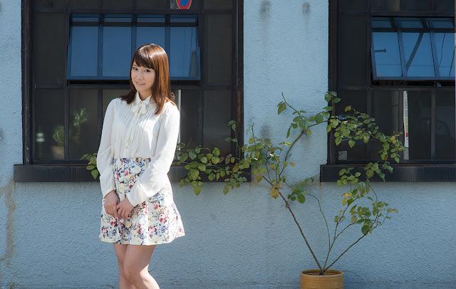 初川みなみ Hatsukawa Minami Pictures 08