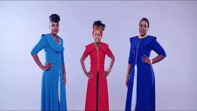 Mercy Masika Ft. Emmy Kosgei & Evelyn Wanjiru - Subiri