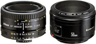 Lensa Fix Canon