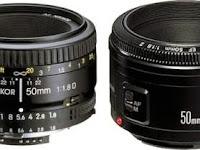 Mengenal Jenis dan Fungsi Zoom Lensa Pada Kamera