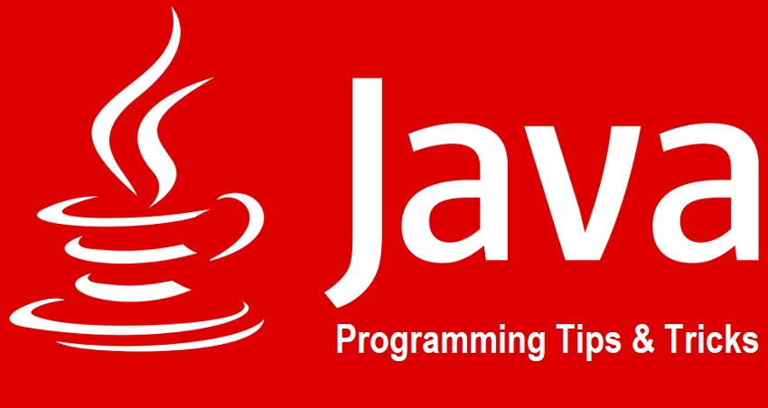 Java Programming Tips and Tricks
