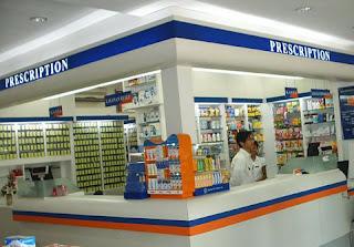 Tempat Apotik Yang Menjual Obat Kencing Nanah
