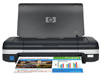 HP Officejet H470 Drivers Download