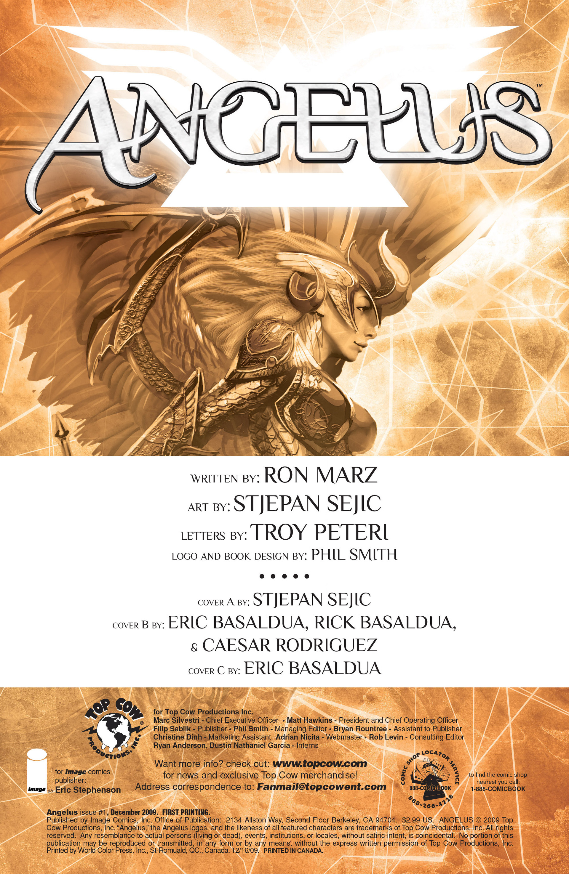 Read online Artifacts comic -  Issue #24 - 32
