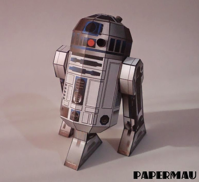 Papercraft Free Download And Paper Toys Model