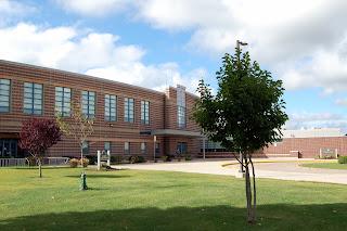 Oak St School