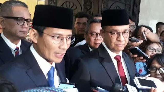 Habib Rizieq Masih Buron, PA Alumni 212 Sebut Anies 'Kacang Lupa Kulit'