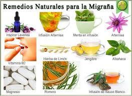 como curar la migrana o jaqueca con remedios caseros