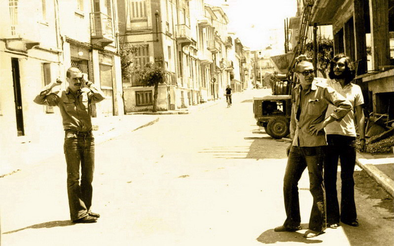 Παρουσίαση στην Ξάνθη του βιβλίου του Στέλιου Κούλογλου «Μαρτυρίες από τη δικτατορία και την αντίσταση»