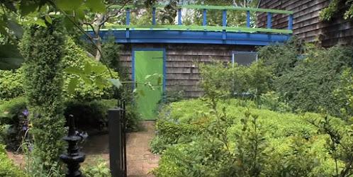 Construcciones de Madoo Garden