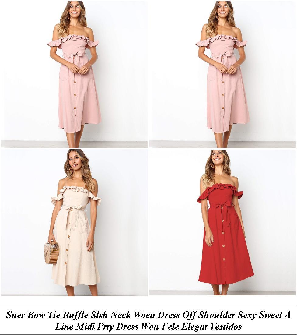 Quinceanera Dresses - Summer Dresses Sale - Ladies Dress - Cheap Womens Summer Clothes