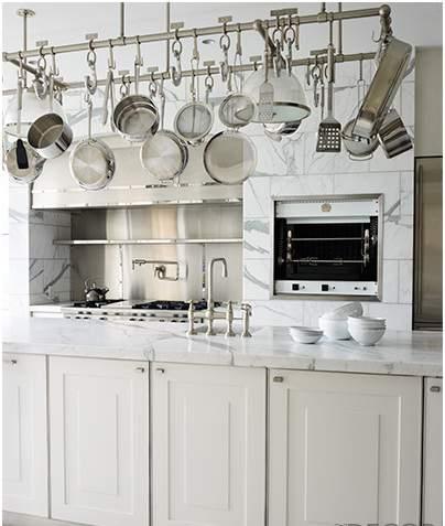 Gantungan Peralatan Dapur