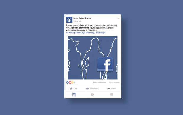 Manambahkan Bingkai Logo Sendiri Di Video Siaran Langsung Facebook Coba Caraku