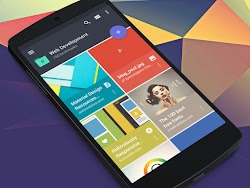 Masign Clean Web Development Colored Design Inspiration