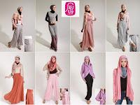 Hijab Lebih Untuk Belanja Di Hijup