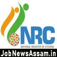 Nrc assam special verification process for gaon panchayat secretary for gaon panchayat secretary lot mandal circle officer certificate starts from 2nd april 2018 assam government announce notification for nrc special thecheapjerseys Images