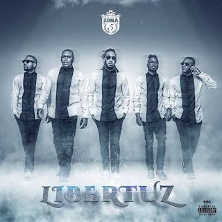 Zona 5 - Acabar Bem (feat. Edmázia Mayembe)