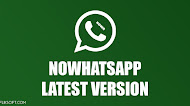 [UPDATE] Download NOWhatsApp v9.67 Latest Version Android
