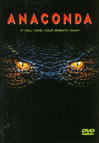 Anaconda - HD 720p