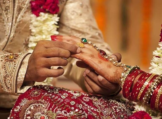 Register in the best and the top most marriage bureau