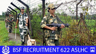 bsf recruitment