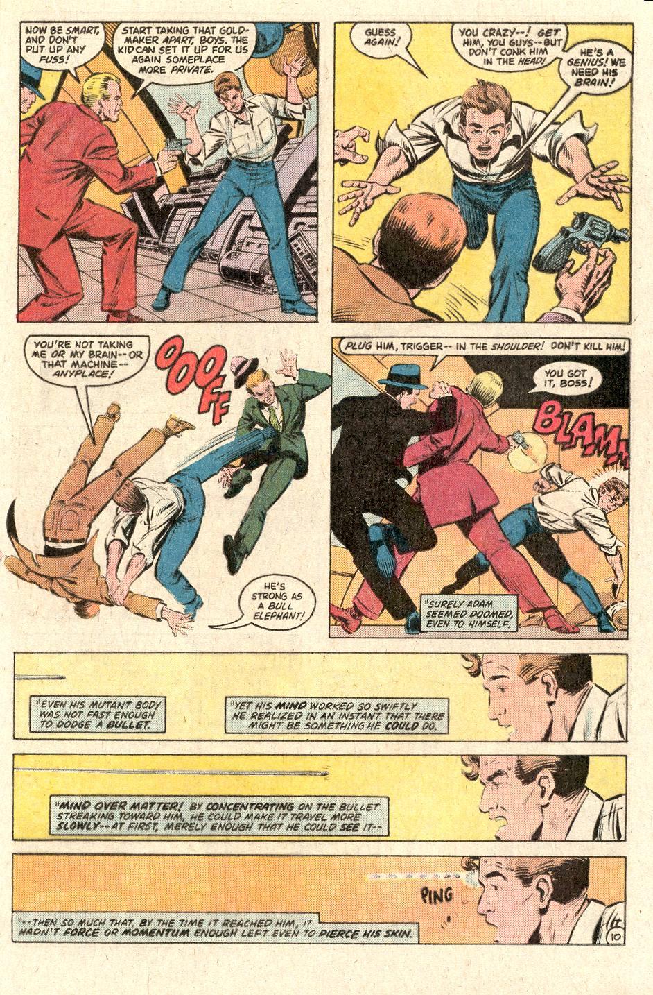 Read online Secret Origins (1986) comic -  Issue # _Annual 1 - 47