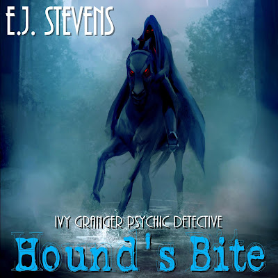 New Release: Hound's Bite Audiobook Urban Fantasy