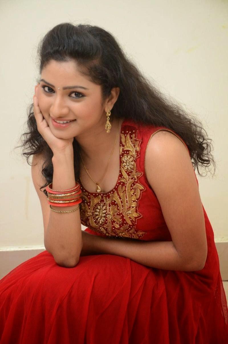 Actress Vishnu Priya