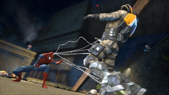 The Amazing Spiderman 2 PC Full Version Screenshot 2