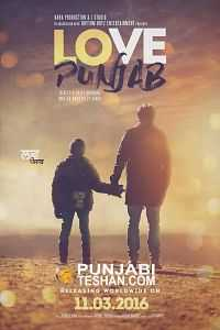 Love Punjab (2016) Punjabi Full Movie Download 300MB HD MP4 MKV