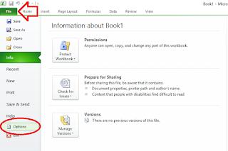Rumus Terbilang Excel 2013 1