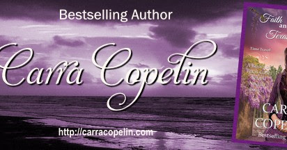 OUT NOW! Time-Travel Romance Set in Galveston, Texas