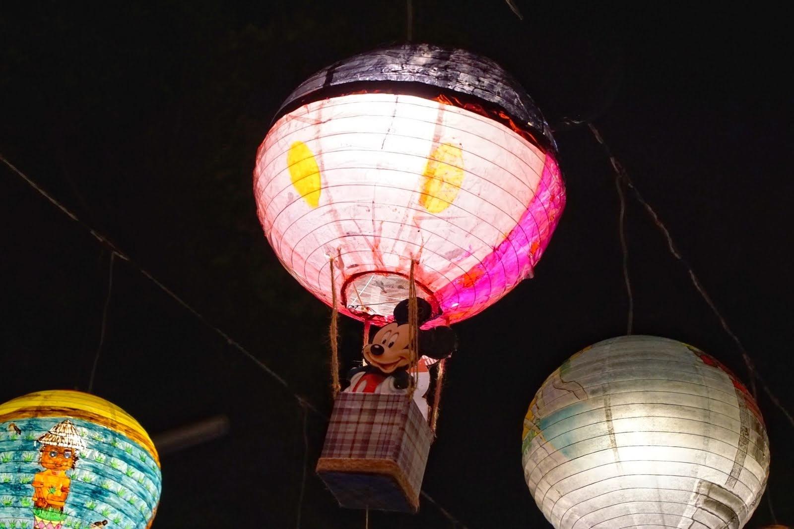 [台南][中西區] 2020第八屆府城普濟殿燈會|越在地、越國際|主燈「金銀招財鼠來寶」|遊記