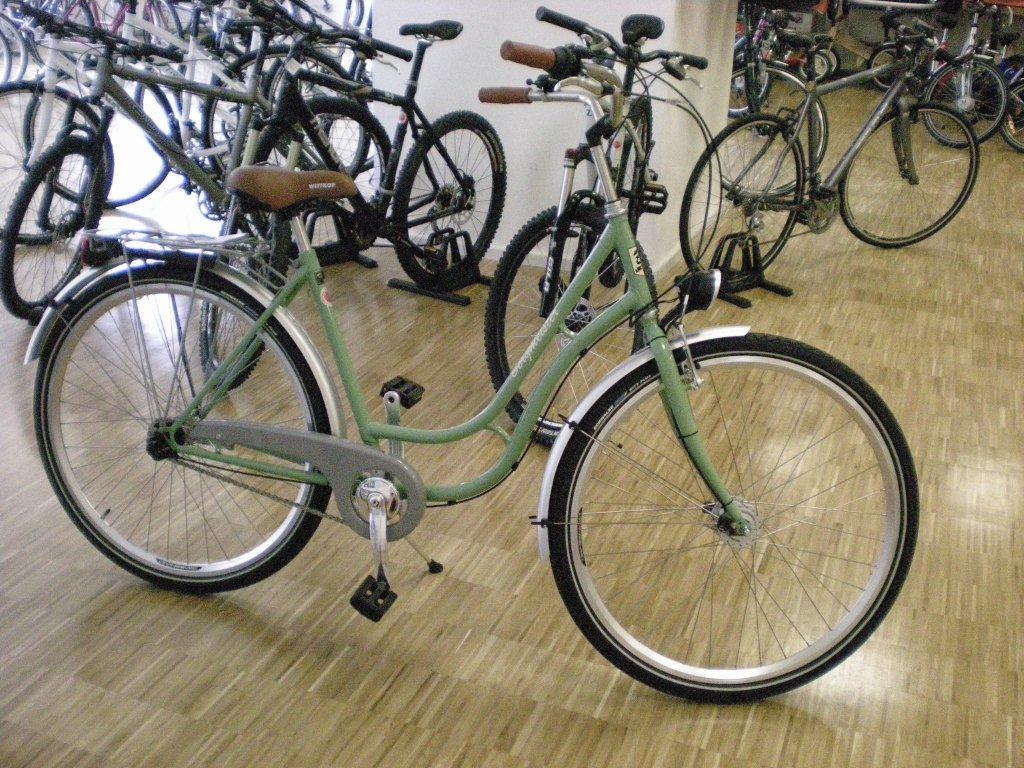 fahrrad fahndung bergmeister t 3 plus nexus 3 g mint gr nes damen hollandrad am 22 april. Black Bedroom Furniture Sets. Home Design Ideas