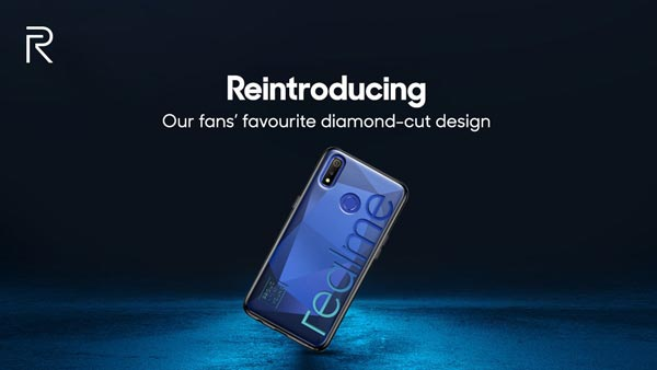 Realme 3 with Mediatek Helio P70 and Dual Rear Camera Confirmed