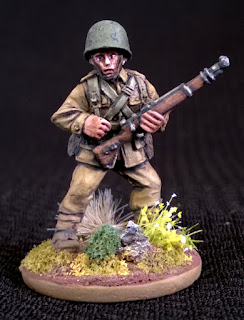 28mm Bolt Action Polish Poland Miniature