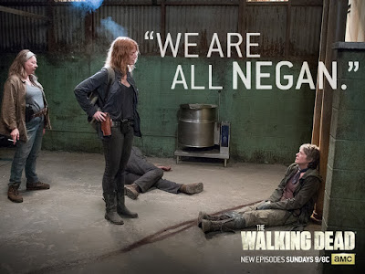 The Walking Dead - 6x13 - Nella stessa barca (The same boat)