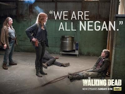 The Walking Dead - 6x13 - Nella stessa barca (The same boat)