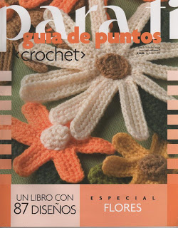 Libro de Flores de Crochet (1)